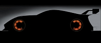 Toyota Teasing Upcoming Supra With Gran Turismo Concept