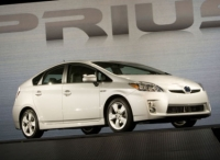 The Prius is only the fifth choice for CARS buyers