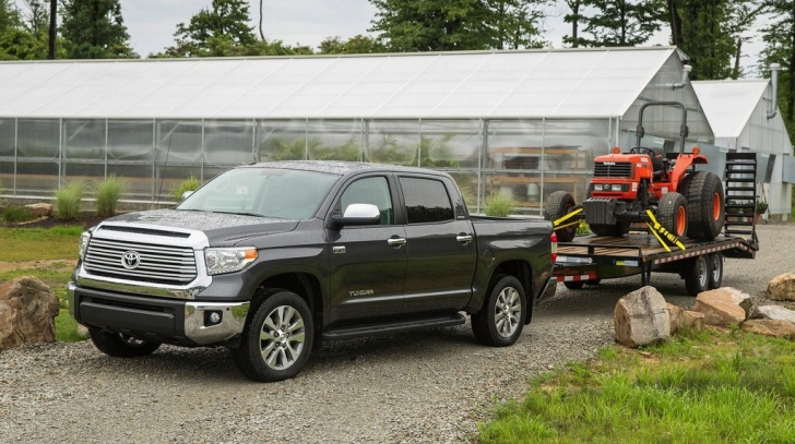 toyota to add diesel tundra in 2017 probably. Black Bedroom Furniture Sets. Home Design Ideas