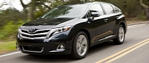 Toyota to Export Venza from US to South Korea