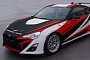 Toyota to Field Two GT 86 to Race in Nurburgring 24 Hour Race