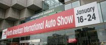 Toyota to Fight Back at NAIAS