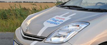 Toyota to Lease Plug-in Hybrids in Europe
