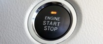 Toyota to Modify Stop Start Button