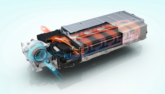 Toyota To Offer High Performance Solid State Batteries In