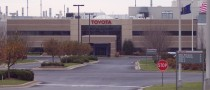 Toyota to Spend $500M on Indiana Revamp