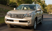 Lexus GX 460 - photo