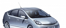 Toyota to Use Prius as Electric Generator for Japan Households