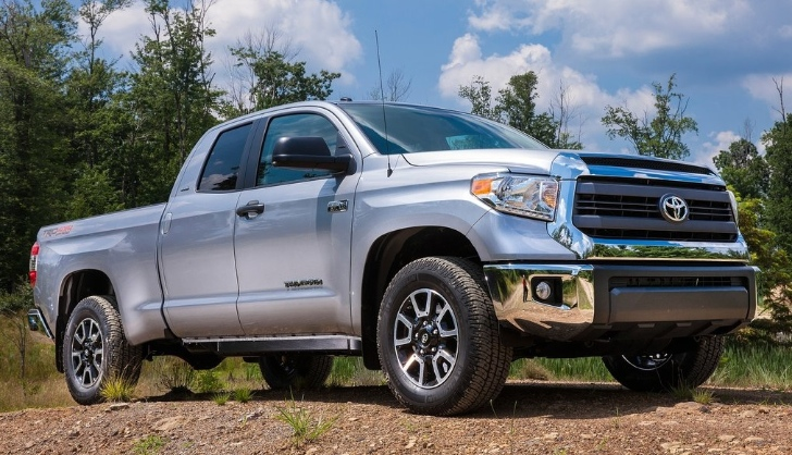 2016 Tundra Diesel >> Toyota Tundra With Cummins Diesel Rumored For 2016 Autoevolution