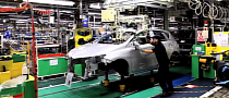 "Toyota UK Release More ""How It's Made"" Auris Footage [Video]"