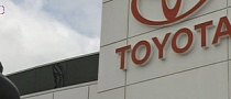 Toyota Upgrades Two Plants in Ontario