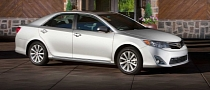 Toyota US Sales Up 60% in June 2012