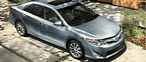 Toyota USA Sales Up 18.4% in August on Camry, Prius Demand