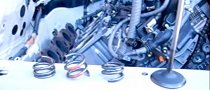 Toyota Valve Springs Recall Fix: Between 7 and 22 Hours