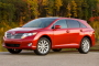 Toyota Venza Production Heading to Kentucky