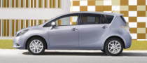 Toyota Verso MPV Pricing Released