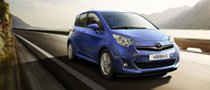 Toyota Verso-S European Pricing Released