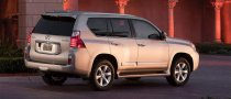 Toyota Won't Recall GX 460, Stops Sales Worldwide