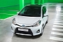 Toyota Yaris Hybrid, a Car of Many Good Deeds and a Few Sins