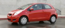 Toyota Yaris Hybrid to Take on Honda Insight