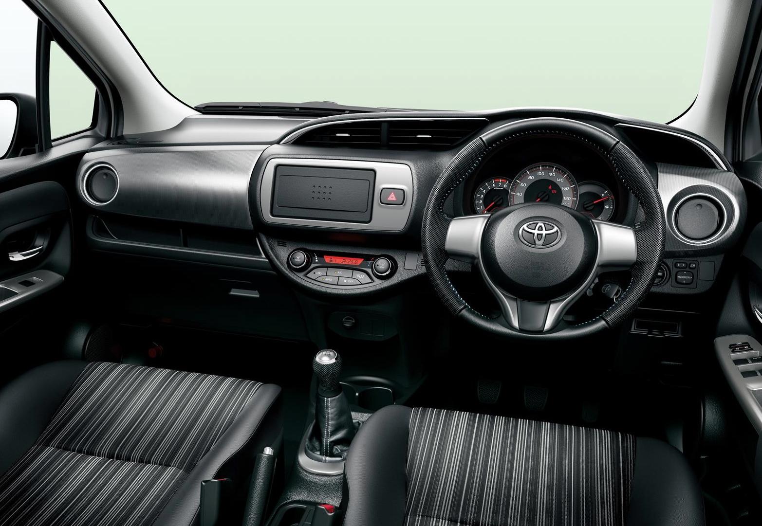 New toyota yaris 2016 interior best accessories home 2017 for Interior yaris 2017