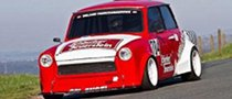 Trabant Reaches Record Speed of 146 mph (235 km/h)