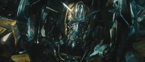 Transformers: Dark of the Moon Teaser [Video]