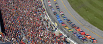 Transformers Stars to Be Grand Marshals at 2011 Daytona 500