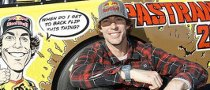Travis Pastrana Ready for NASCAR Debut [Video]