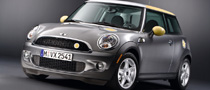 Tree Huggers Crazy for Testing the Mini E, Despite Insane Lease