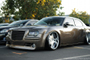 Tricked Out Chrysler 300C Is Awesome