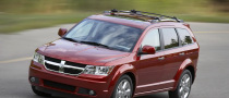 Triple Recall Affects Over 144,000 Dodge Journey and Ram Vehicles
