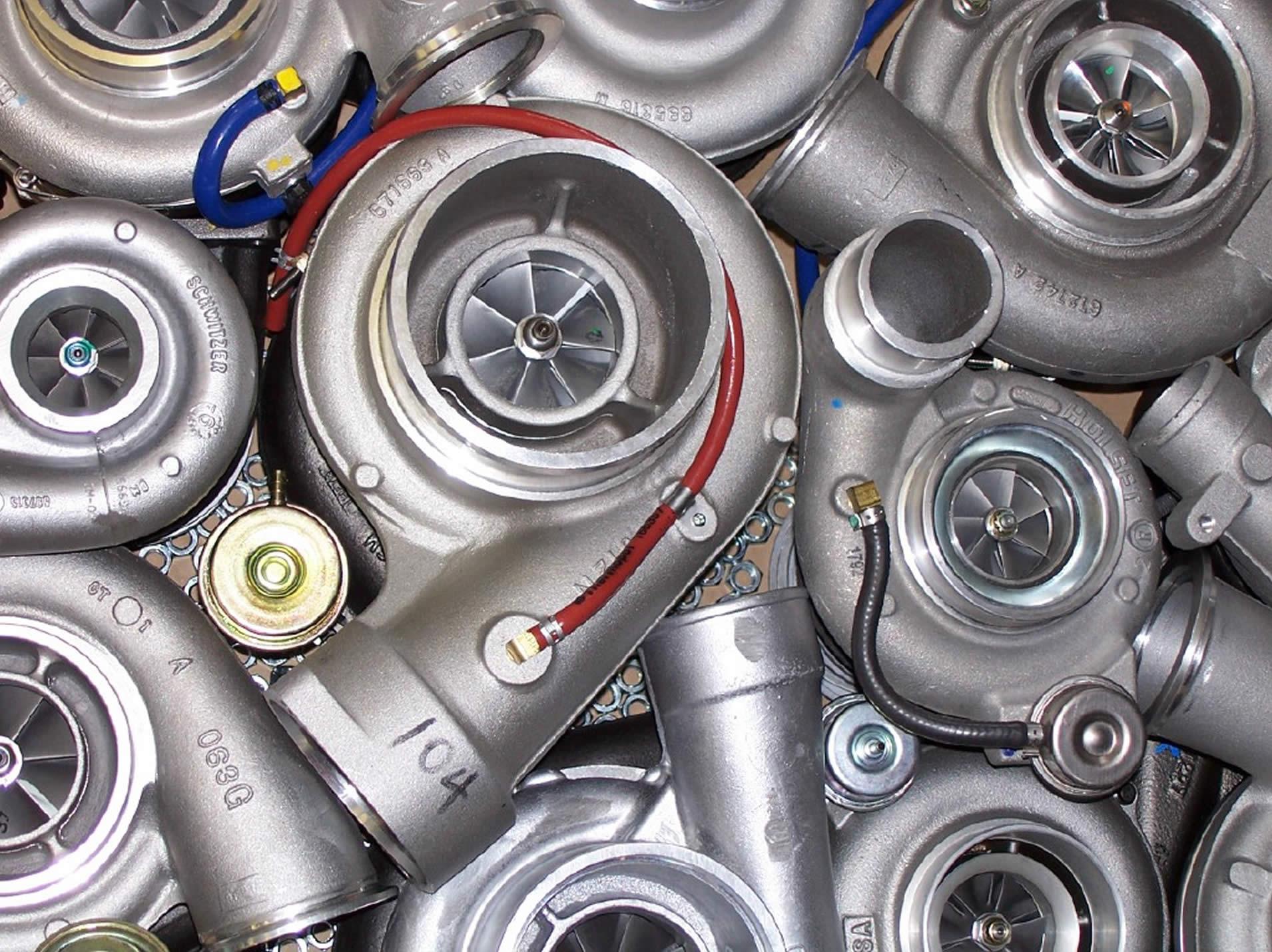 Resultado de imagem para turbos