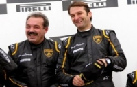 The Petri Corse team - Fabio Babini and Claudio Rossetto