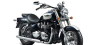 Triumph America Cruiser Updated for 2011
