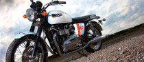 Triumph and TAG Heuer Honor Steve McQueen