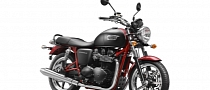 Triumph Motorcycles Official Launch in India This November