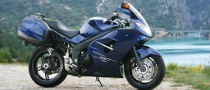 Triumph Recalls 2849 Sprint ST 1050 Motorcycles