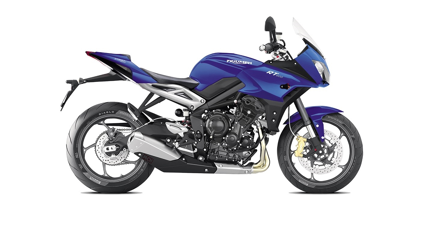 triumph rumored to show the street triple 800 as 2017 model autoevolution. Black Bedroom Furniture Sets. Home Design Ideas