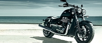 Triumph Starts Selling Bikes in India This Fall