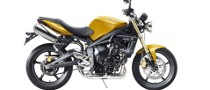 Triumph Street Triple and Bonneville T100 Get New Colors
