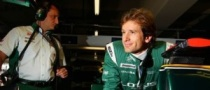 Trulli Thinks He Deserves Medal for Worst F1 Season