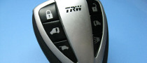TRW Prepares Integrated Remote Keyless Entry and TMPS Receiver