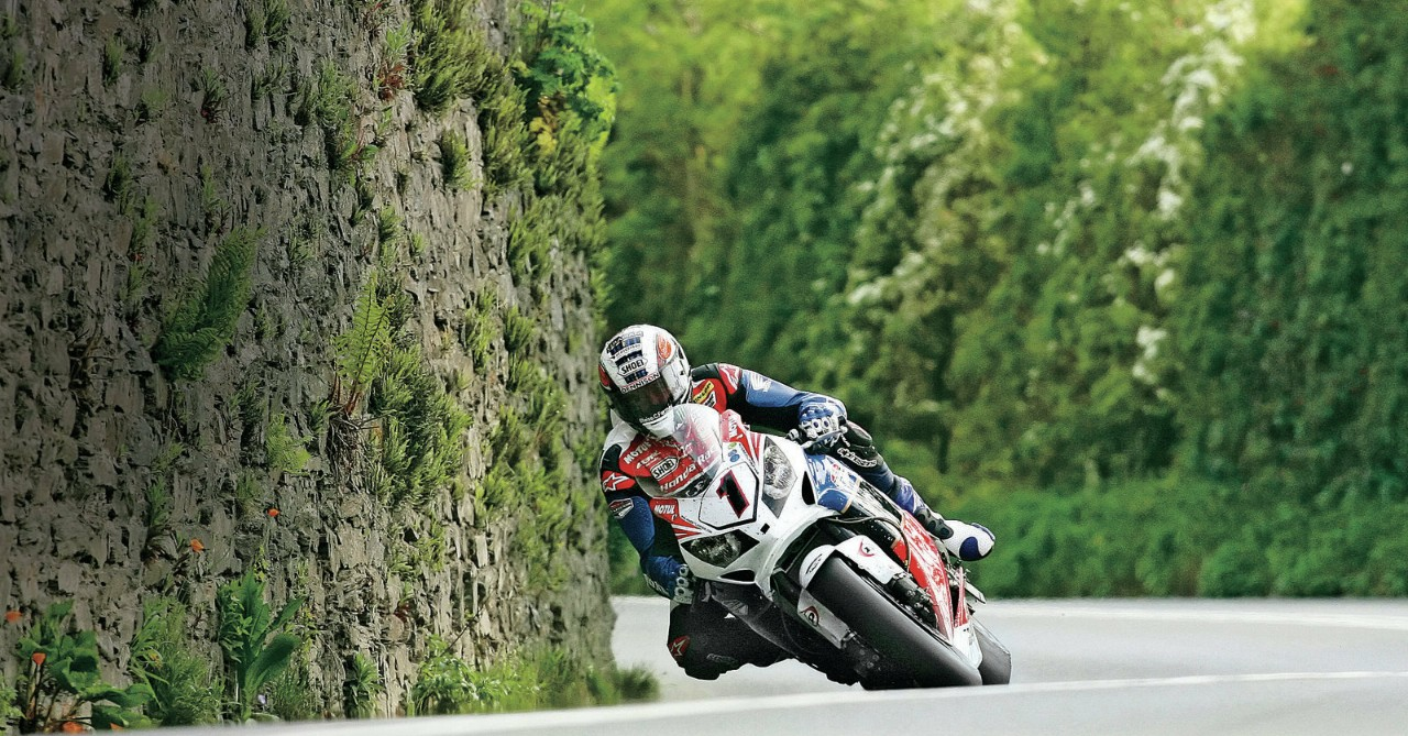 TT Isle of Man: Ride on the Edge Video Game Slated for 2017 - autoevolution