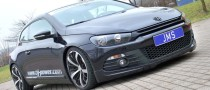 Tuned 2009 VW Scirocco by JMS