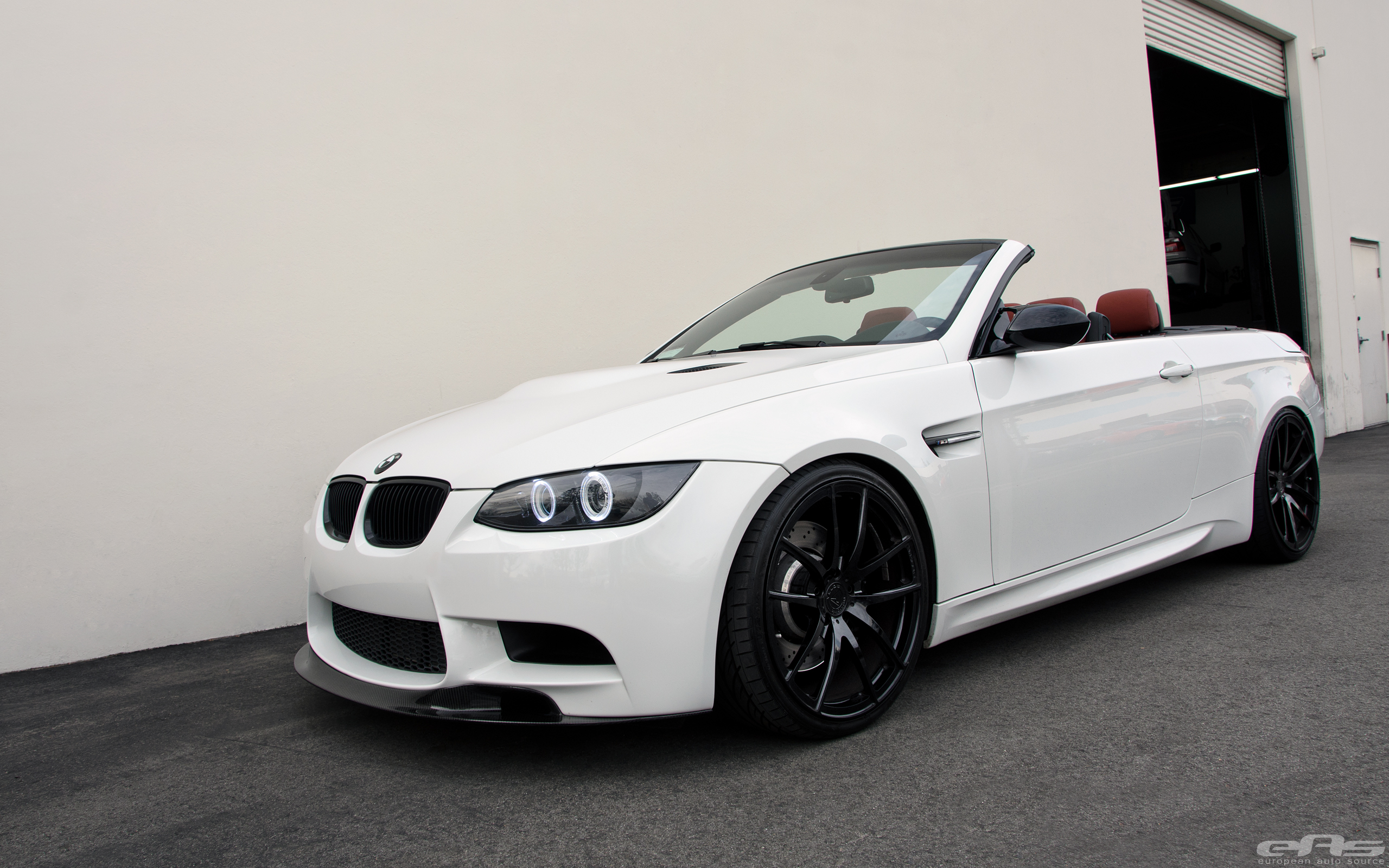 Tuned Bmw E93 M3 Convertible Puts Down 376 Hp At The Wheels On Dyno