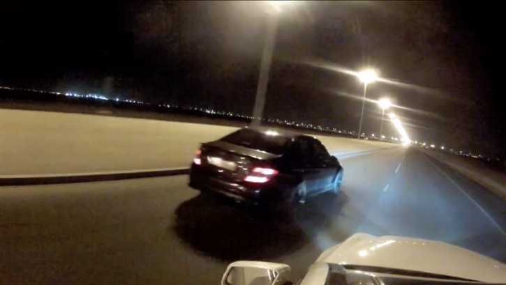 Tuned C63 AMG vs Stock E63 AMG vs Tuned E60 M5 Videos Galore
