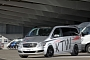 Tuned Mercedes Viano by KTW [Photo Gallery]