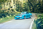 Tuned Toyota Supra Awakens the Forest [Video]