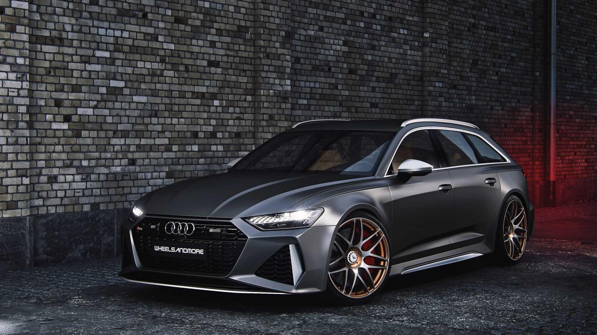 Kelebihan Kekurangan Audi Rs6 Avant Perbandingan Harga